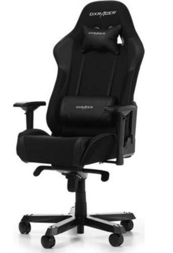 DXRacer Gaming Stuhl, OH/KS11/N, K-Serie, schwarz, das Original von DX Racer