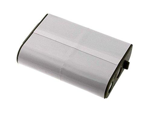P103 Hhr-typ (akku-net Hochwertiger Akku für Panasonic Typ HHR-P103, 3,6V, NiMH || passgenau || kompatibel || sauber verarbeitet ||)