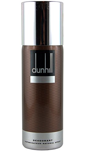 Dunhill Edition by Alfred Dunhill Deodorant Spray 150ml - Alfred Dunhill Deodorant Spray