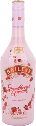 Baileys Strawberries & Cream Sahne, 0.7 l