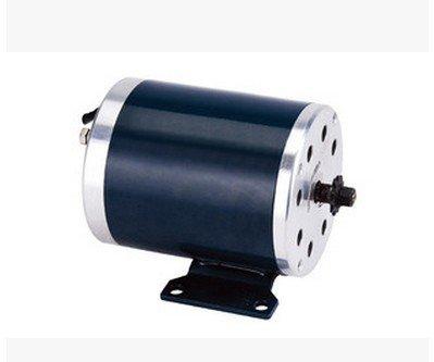 MY1020 1000W 48V Motori elettrici da bicicletta DC motoriduttore elettrico per moto