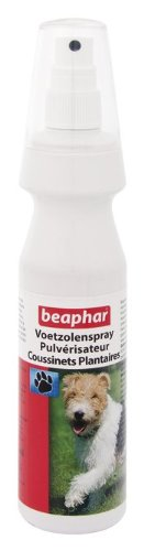 Artikelbild: beaphar Pfoten-Pflege Spray - 150 ml
