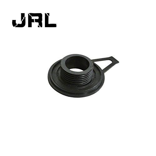JRL Neue Ölpumpe Schneckengetriebe Für husqvarna 362 365 371 372 372XP 385 390 # 503 75 61-02 ölpumpe Für Husqvarna 365