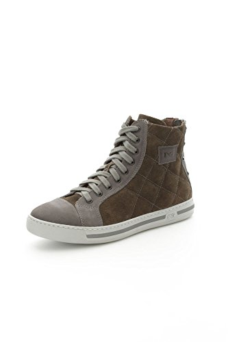 Jardins Preto A309590d Frau Cinza Sneaker