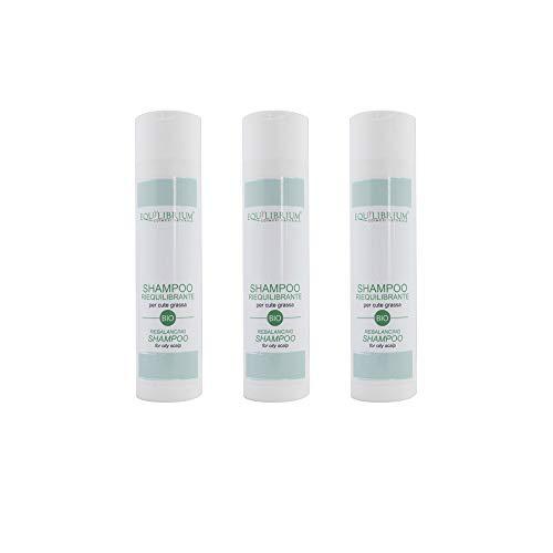 Zoom IMG-3 equilibrium cosmesi naturale shampoo riequilibrante