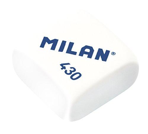 Milan-BMM9215-Pack-de-4-gomas-de-borrar