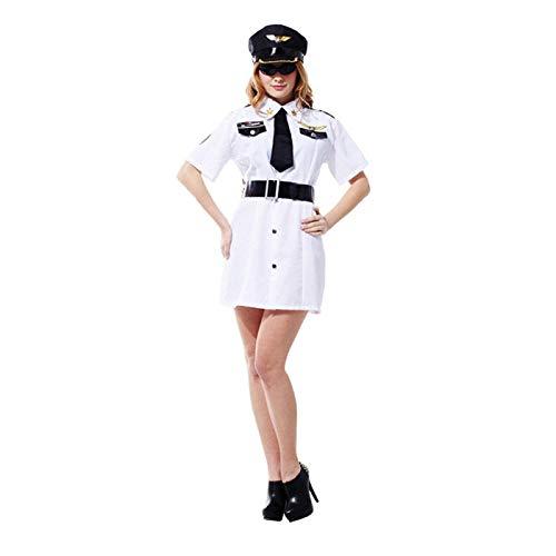 Erotic underwear-ZY Nachtwäsche & Bademäntel für Damen Halloween Womens Sailor Kostüm Outfit Dessous Unterwäsche @ - Männlich Sailor Kostüm Halloween