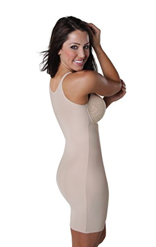 Shapeez -  Sottoveste  - Donna Nude