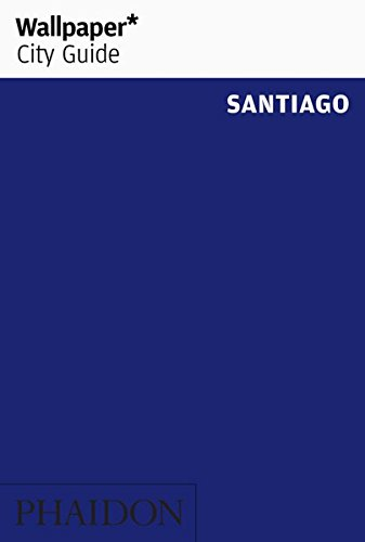 Wallpaper* City Guide Santiago 2013