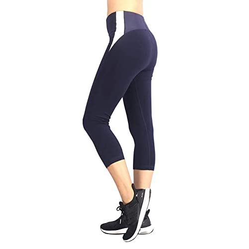 31X%2BnIO5noL. SS500  - Neonysweets Womens Running Yoga Pants Workout Tights Leggings