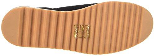 Shoe The Bear Damen Line S Stiefel Schwarz (110 Black)