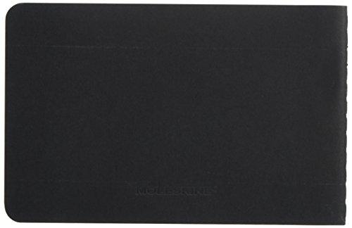 Moleskine Album da Disegno Art Plus, Tascabile, Nero
