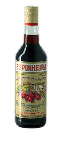 Ginja Espinheira - Kirschlikör