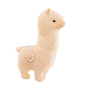 Alpaca Peluches para Bebes, laamei