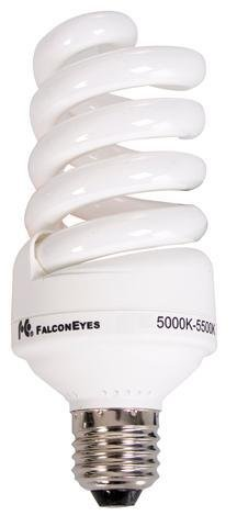 Falcon Eyes E27 Tageslicht Lampe 55W ML-55