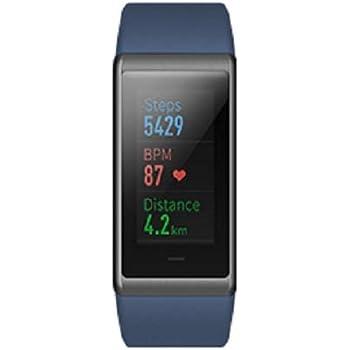Xiaomi Amazfit Cor Wristband Activity Tracker Azul LCD 3,12 cm ...