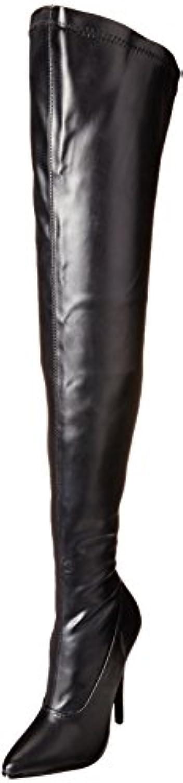 Donna   Uomo Uomo Uomo Devious - Domina-3000, Stivali Donna Prezzo giusto Cheapest Esecuzione squisita   di moda    Scolaro/Ragazze Scarpa  950cd2