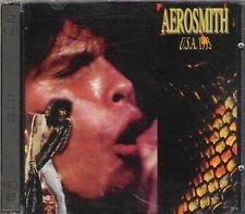 Aerosmith USA 1993 (2 CD)