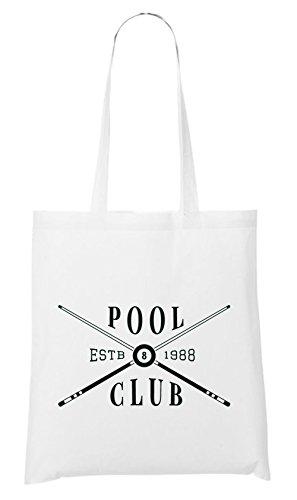 Pool Club Sac Blanc Certified Freak