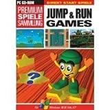 Produkt-Bild: Jump & Run Games - Premium Spiele Sammlung