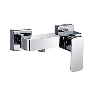 31X Q6AQJvL. SS324  - Kibath L152464 Monomando de ducha cuadrado