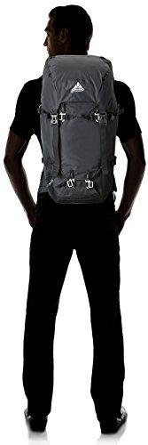 Vaude, Zaino Escapator, 40 Litri, Nero (black), 51 x 25 x 18 cm Nero (black)