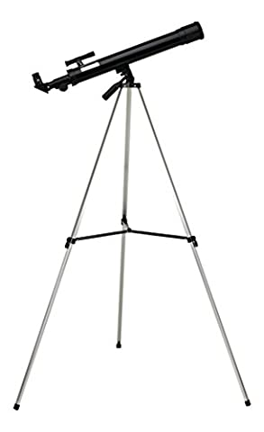 Télescopes réfractaires pour astronomie HitecDis F600 / 50 50mm 50x