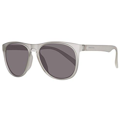 United Colors of Benetton Herren BE953S02 Sonnenbrille, Pink (Grey), 55