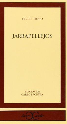 Jarrapellejos Cover Image