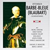 Barbe-Bleue (Blaubart) [Import allemand]