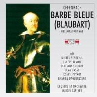 Barbe-Bleue (Blaubart) [Import allemand]