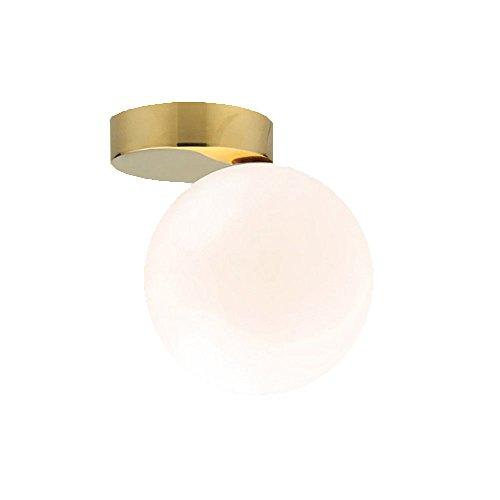 Industriel rétro rustique lampe murale style rustique chambre salon salle à manger allée lumières Lampe de chevet lampe de chevet lampe design,trois couleurs de lumière (diamètre 20cm) SjyLights