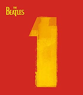 The Beatles: 1 [Blu-ray] by The Beatles (B01576X8PA) | Amazon price tracker / tracking, Amazon price history charts, Amazon price watches, Amazon price drop alerts