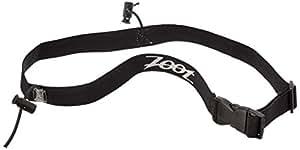 Zoot Unisex Race Day Gürtel, black, One size, 2607005.1.9401