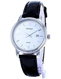 Seiko Damen-Armbanduhr SUR743P1