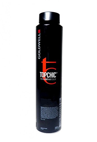 Goldwell Topchic 10A pastell-aschblond 1 x 250 ml Haarfarbe Permanent Hair Color Depot GW -