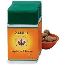 Zandu Triphala Churna 200 Gm (Pack of 3) (Ship from India)