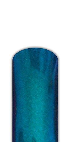 Chrome Flip Flop Effekt Pigment Puder Ultrafein No. 02 Türkis-Violett Glitzer Glanz Glitter Nailart Trend 2016 Nageldesign RM Beautynails (02 Flip Flop)