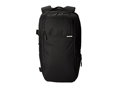 Incase cl58068Rucksack schwarz Tasche für Digitalkamera