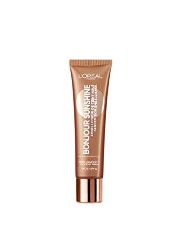 L'Oréal Paris Make-Up Designer LMU WULT GG cr. Bl 01 Eclat Bronze/Bron - Producto