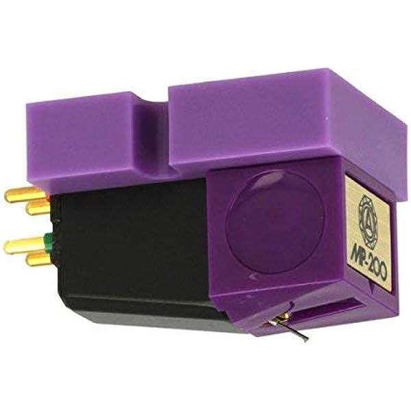 Nagaoka Mp 200 Tonabnehmer Elektronik