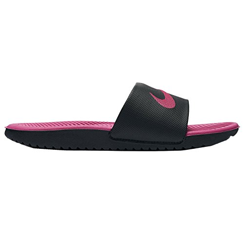 nike-youths-kawa-slide-black-pink-synthetic-sandals-35-eu