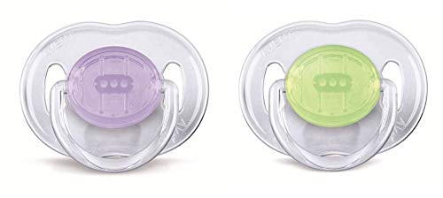Philips Avent SCF170/18 - Chupete para bebé