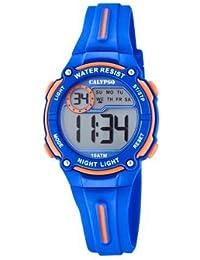 Calypso Reloj multifuncional niños digital k6068/3