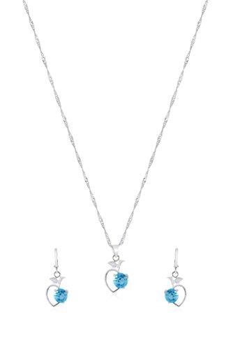 fasherari-set-kristall-925-sterling-silber-herz-set-anhanger-fur-madchen