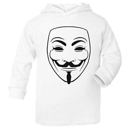 Cloud City 7 Mask V for Vendetta Anonymous Baby and, gebraucht gebraucht kaufen  Wird an jeden Ort in Deutschland