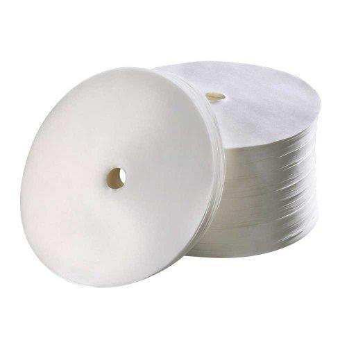 Bartscher Rundfilterpapier 250er Ø 245mm für Regina 90 und Pro100T