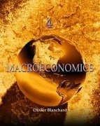 Macroeconomics por Olivier Blanchard