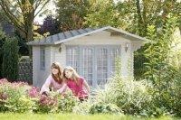 Gartenhaus Kaya