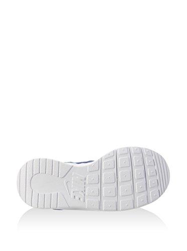 Nike Unisex Baby Kaishi (Ps) Sneakers Azul / Verde (Deep Royal Blue / Green Strike)